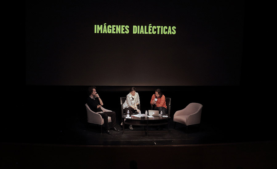 Dialectical Images