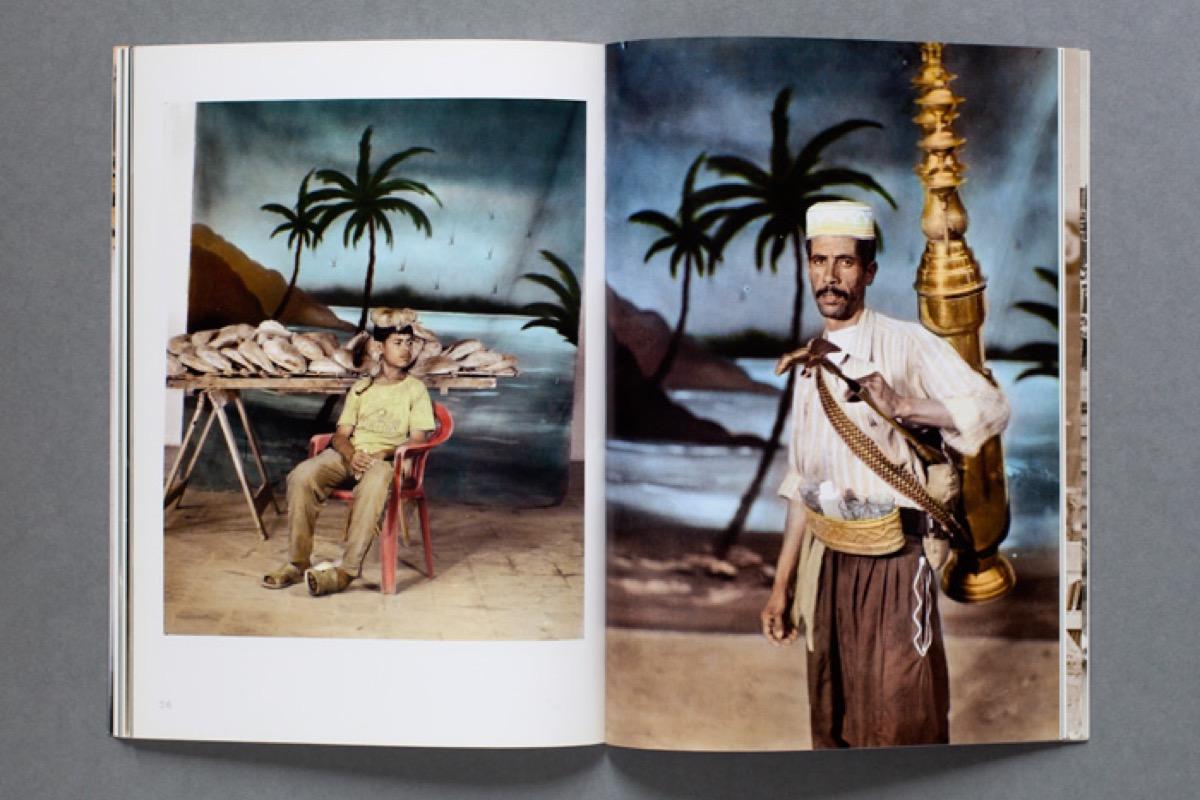 Osama Esid - Juego de representaciones - Publicacion - 06